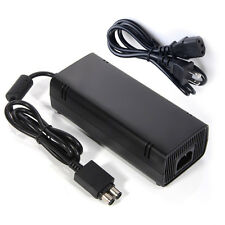 AC adapter Power Supply Charger Cable Cord Brick for Microsoft Xbox 360 slim US