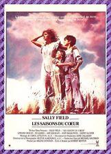 Carte postale Affiche de Film - Les Saisons du coeur