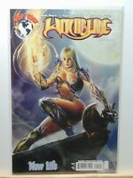 Witchblade #104 Cover A Variant Top Cow Image Comics CB8208