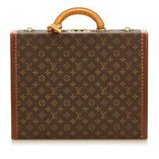 Monogram President Briefcase