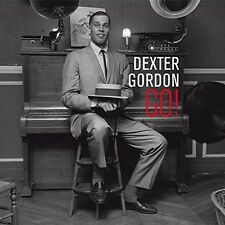 Dexter Gordon - Go [New Vinyl] Gatefold LP Jacket, 180 Gram, Spain - Import