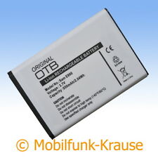 Akku f. Samsung GT-E1170 / E1170 550mAh Li-Ionen (AB463446BU)