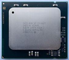 intel E7-8837  2.66GHz Turbo 2.8GHz 6.4GT/s 8 Core  24MB SLC3N  CPU Processor
