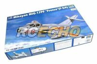 TRUMPETER Aircraft Model 1/32 Mikoyan MIG-17P Fresco (F-5A) Hobby 02206 P2206