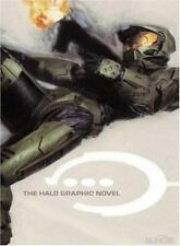 Halo Graphic Novel by Tsutomu Nihei (2006, Hardcover)