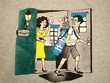 Hey-Boy.net Hey Boy Comic Golf Golfing Nagging Wife Dirty Dishes T Shirt XL