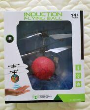 iMounTek Induction Flying Ball Colorful Lighting Infrared Sensing Technology New
