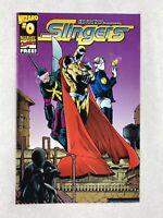 Slingers # 0 September 1998 Marvel Comics