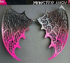 Monster High Draculaura Ghouls Rule.. Repuesto Alas. Clip de falta.
