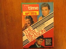 9/1981 Philadelphia TV  Maga(FALL PREVIEW/JAMES ARNESS/JOAN VAN ARK/JAMES GARNER