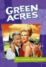 Green Acres: The Complete Third Season [New DVD] Boxed Set, Full Frame