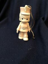 Precious Moments - Ornament - Onward Christmas Soldiers - 527327