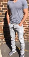 Sale!!! New DSQUARED2 Style MEN'S JEANS size W (30-31) L 30 /46 Italy.