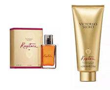 Victoria's Secret RAPTURE Cologne and Fragrance Lotion