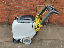 More details for nilfisk es300 carpet extraction cleaner with brush + free delivery to uk