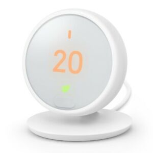 Google Nest Thermostat E (Official)