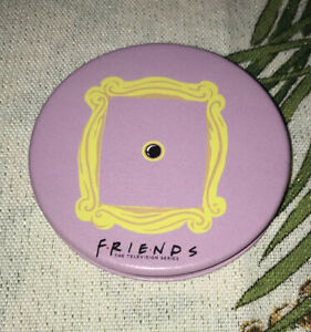 Friends Tv Show Compact Mirror NEW