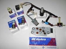 4L60E Transmission Solenoid Kit W/Harness 1993-2002  TCC/PWM 7pc Set NEW
