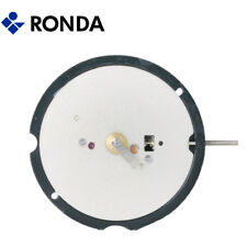 Harley Ronda 502 Quartz Watch Movement, 2 Hands (Swiss Parts) - NEW