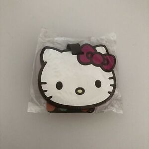 Hello Kitty Luggage Tag