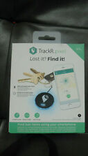 TrackR pixel Bluetooth Tracking Device  Key Phone Finder. iOS/Android Black