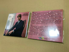 DAVID BOWIE 2 CD I NEVER DREAMED THE SIXTIES DEMOS