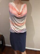 853ec77d0f26 Esprit ❤ ❤ ❤  129 Tunic Top Dress New Womens Size L 12