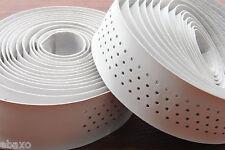 Fizik Superlight Bicycle Handlebar Tape Microtex 2mm, White