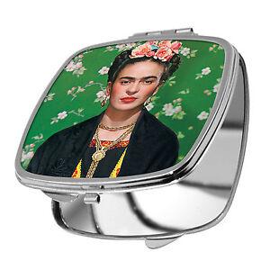 MIROIR DE POCHE ou de SAC - Frida Kahlo