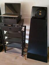 Boxen Paar JBL 250Ti Jubilee Klavierlack Top Zustand (neue Sicken)