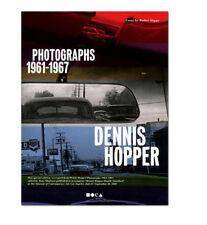 Dennis Hopper: Photographs 1961-1967 (MOCA Softcover Edition) Tony Shafrazi NEW