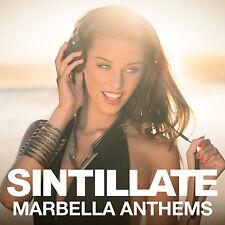 Various - Sintillate Marbella Anthems Cd3 State