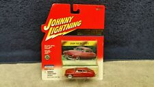 Johnny Lightning Classic Gold Collection 1949 Mercury Mint Carded
