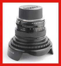 @ *MULTISYSTEM* TAMRON SP 17 17mm f3.5 Adaptall M42 Pentax Canon Nikon Olympus @