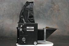 """Graflex R.B. Super D 3 1/4 x 4 1/4"""" Camera - Kodak Ektar 152mm Auto Diaphagm"""