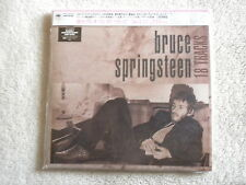 "CD BRUCE SPRINGSTEEN ""18 Tracks"" JAPAN Neuf et emballé µ"