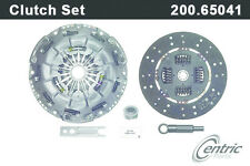 CENTRIC CLUTCH KIT FOR 97-00 FORD PICKUP F-150 F-250 4.2L V6 4.6L V8
