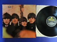 THE BEATLES FOR SALE parlophone 64 -3N-4N UK Lp ex-/ vg+
