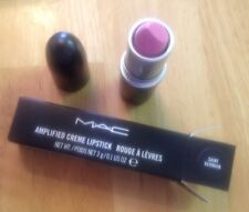 BNIB MAC COSMETICS SAINT GERMAIN AMPLIFIED CREME LIPSTICK NEW IN BOX