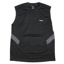 Reebok Men's Casual Shirts and Tops