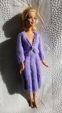 Vintage BARBIE DOLL Mattel Inc. 1998. In Jumper Suit.
