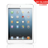 Dooqi Tempered Glass Screen Protector for iPad Air / iPad Air 2 / iPad Pro 9.7