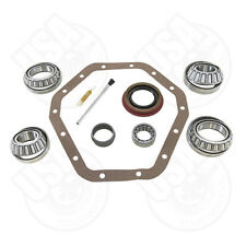 Axle Differential Bearing Kit-Base Rear USA Standard Gear ZBKGM14T-C