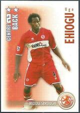 SHOOT OUT 2006-2007-MIDDLESBROUGH-UGO EHIOGU