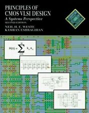 Principles of CMOS VLSI Design: A Systems Perspective Second Edition - Pearson