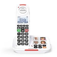Téléphone sans fil Senior Amplifié  XTRA 2155 + COMBINÉ ADD  PHOTO 8155