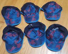 New Gymboree Boys Baseball Cap Hat Size XS S M NWT Blue Navy lot of 6
