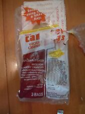 Sears Kenmore Canister Vacuum Cleaner Bags Part # 20-5011  3 Bags