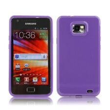 Cover Frame Protector Cover TPU Case for Phone Samsung I9100 Galaxy S2 New