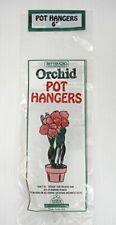 "Better-Gro 6"" Orchid Pot Hanger"